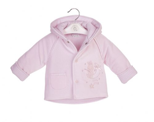 Little Star Bunny Jacket (P)